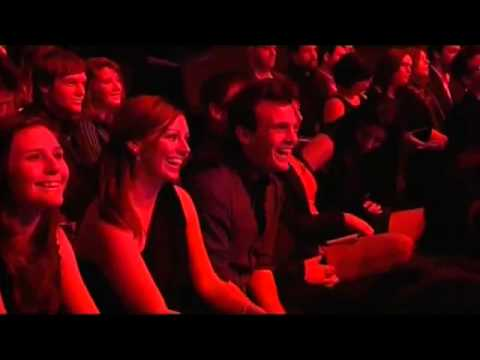 The 2014 Antenna Awards promo - C31 Melbourne