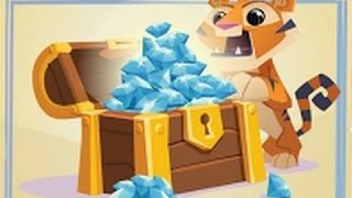Animal Jam 100 Diaṁond Code! New and Working