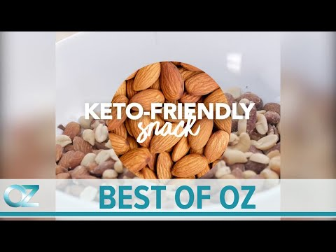 Tim Tebow Explains How The Keto Diet Breaks Down Fat - Best Of Oz Collection