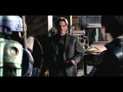 RoboCop: Prime Directives trailer
