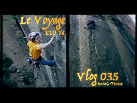 James Pearson - Le Voyage E10 7a