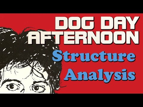 Dog Day Afternoon (1975) - Structure Analysis