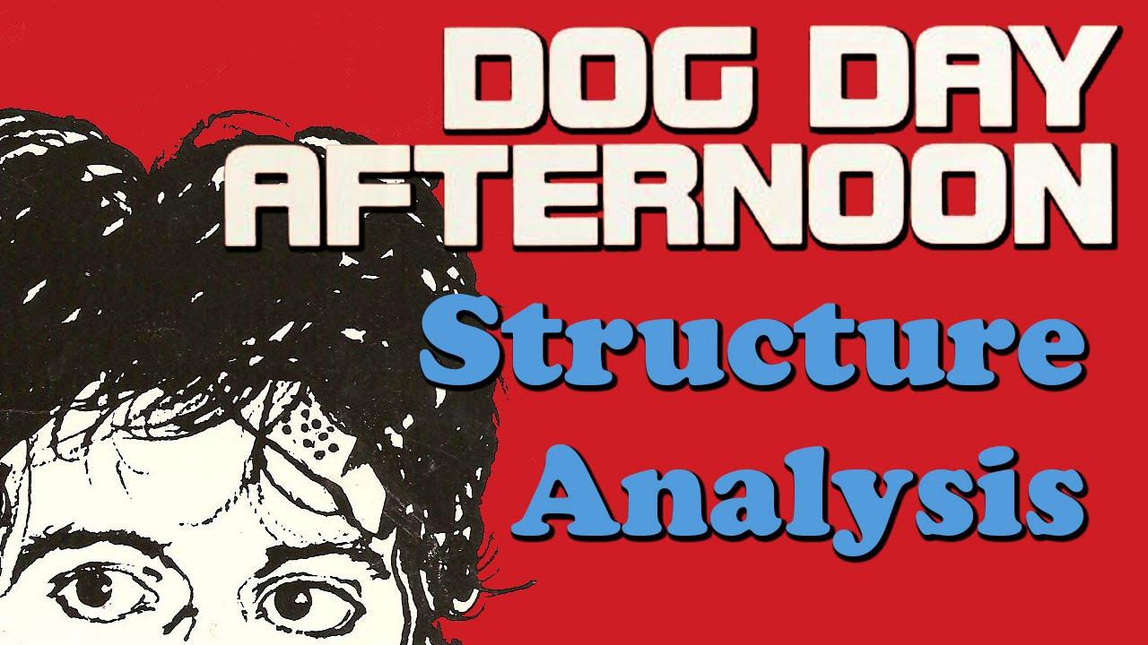 dog day afternoon essay