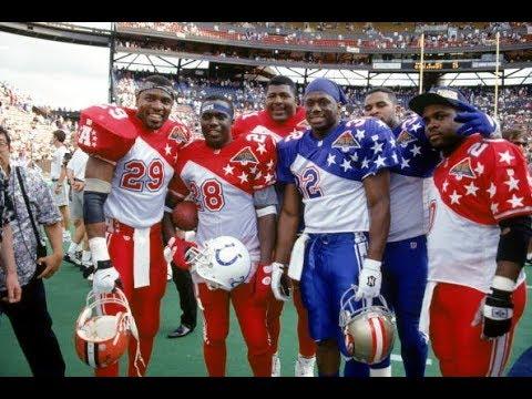 1995 NFL Primetime Pro Bowl Selection Special (ESPN)