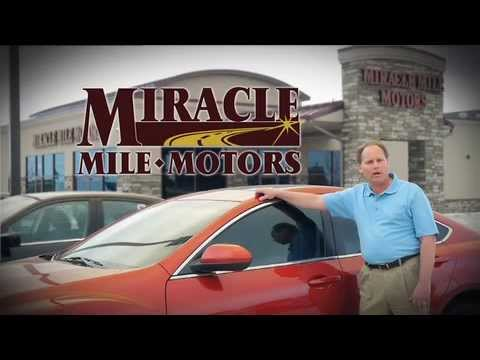 miracle mile motors inc lincoln ne youtube