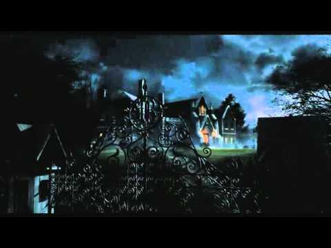 Non Avere Paura Del Buio – Trailer Italiano (2012)