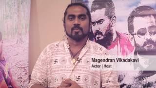 Vikadakavi Magen@Maravan Teaser Launching