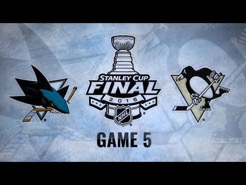 Sharks stay alive with 4-2 win in Game 5