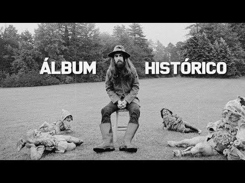 LA HISTORIA DE ALL THINGS MUST PASS   GEORGE HARRISON   ÁLBUM HISTÓRICO