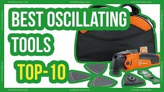 Top 10: Best oscillating tools 2018