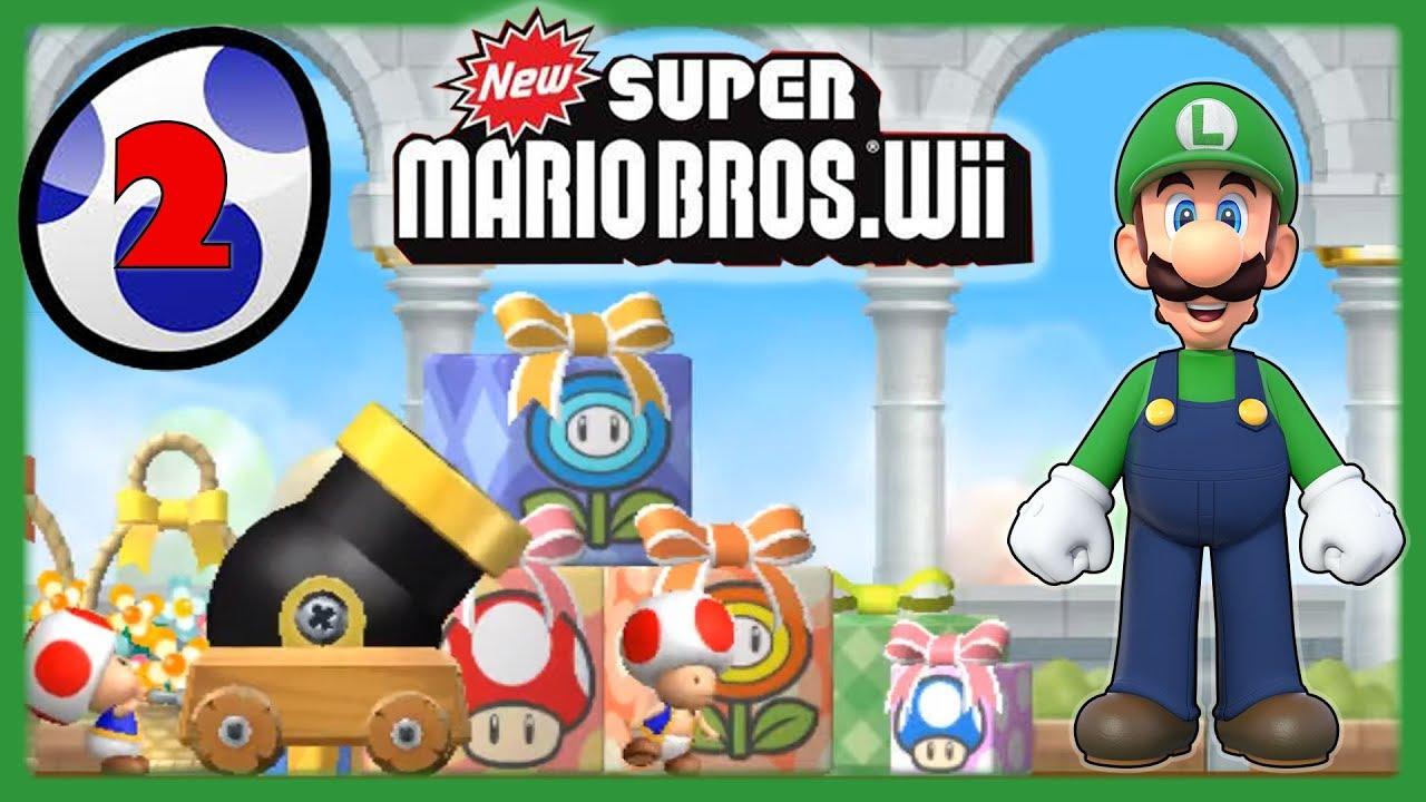 ? Lagt es WIEDER? - New Super Mario Bros Wii | LIVE | Felink4 - YouTube