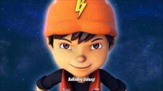 Boboiboy Galaxy Episode 5 FULL