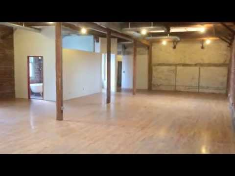 811 Traction LOFTS DOWNTOWN LOS ANGELES FOR LEASE 3C