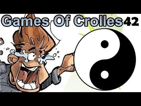 Games Of Crolles - Les jeux ZEN non-violents - Emission 042 - Radio Gresivaudan