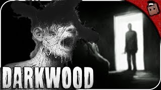 "Darkwood | ""The Wood is Dark"" [ Survival Horror Game ]"