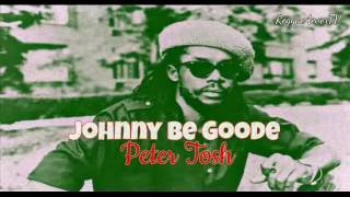 Peter Tosh Johnny be goode - reggae music.mp3