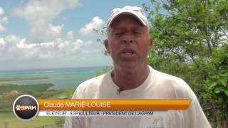 Claude Marie Louise Eleveur Agriculteur President Agpam