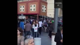Son Dakika | Forum İstanbul'da Bomba İhbarı 23.09.2016