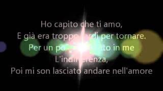 Nicola di Bari - Ho capito che ti amo