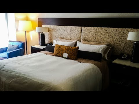 InterContinental New York Times Square - Room 525