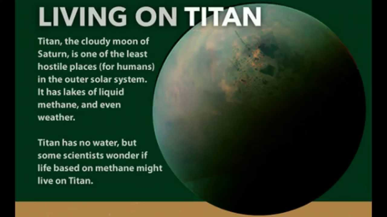 Image result for saturn's moon titan