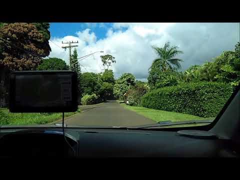 Trip Honolulu  Kauai  July 31      August  01   2017