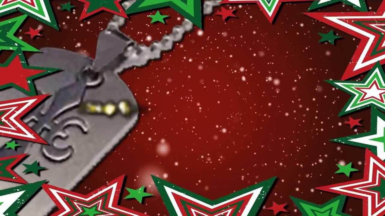 Wntz Tv 2013 Military Holiday Greeting 3 Youtube