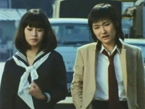 高校教師/第9話「墓場にパーティーはない」1974年