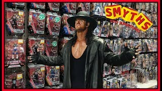 wrestling toy review