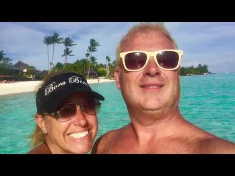 Tradewinds - French Polynesia 2016