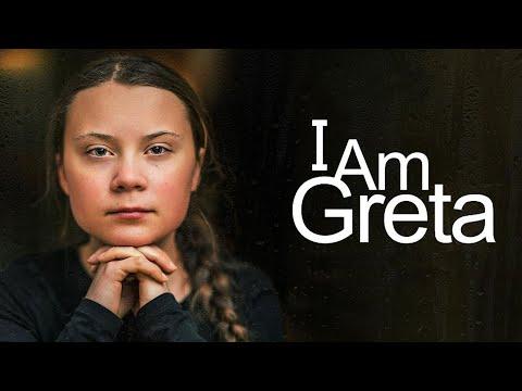 I Am Greta - Official Trailer
