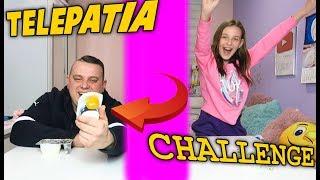 TELEPATIA CHALLENGE Z TATA