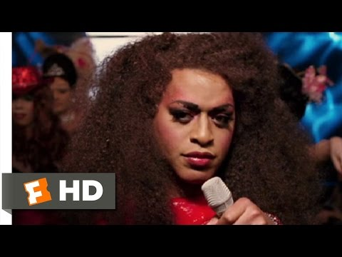 Kinky Boots (11/12) Movie CLIP - These Boots Are Made for Walkin' (2005) HD