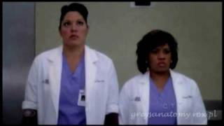 [GA] Callie & Arizona Arizona broke up with Callie