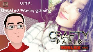 Live Stream #200 | Dual Stream with G-Rated Family Gaming 😜😜😜 ROBLOX Gameplay