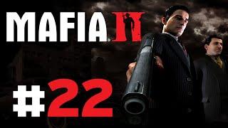 "Mafia 2 - Gameplay Walkthrough (Part 22) ""Lost Everything"""