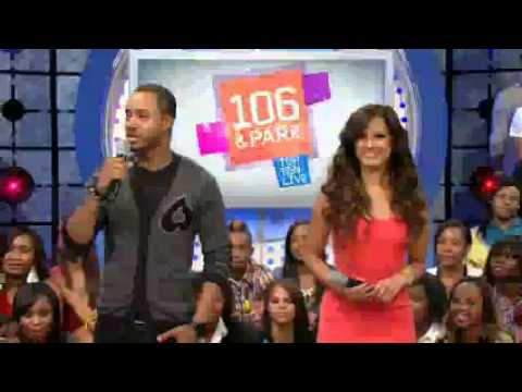 Farewell, Terrence & Rocsi. We'll miss you! Watch TONIGHT 6P5c