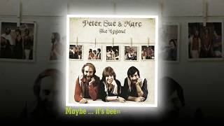 Memory of The Year I Father I Peter - sue - Marc