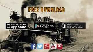 Steam Train Drive Simulator