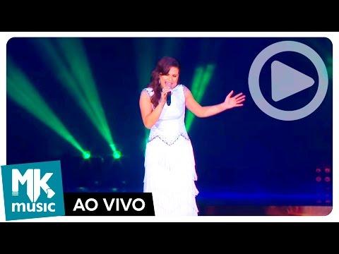 Porque Ele Vive - Aline Barros - DVD Extraordinária Graça (AO VIVO)