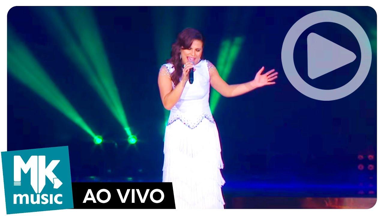 Aline Barros Porque Ele Vive Ao Vivo Youtube