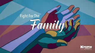 Kingdom House | Culture Reset - Fight for the Family | Pastor Tania Meikle | February  28, 2021