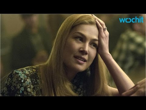 Rosamund Pike Covers Vanity Fair Shot Gone Girl Sex Scene With Neil Patrick Harris How Many Times