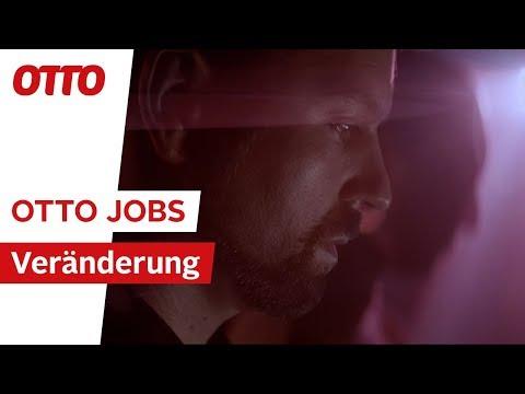 Veränderung leben | OTTO Jobs