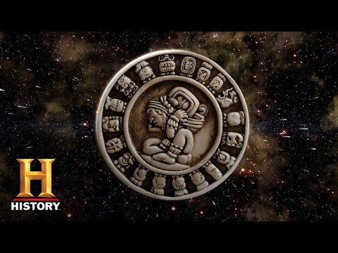 Ancient Aliens: The Mayan Calendar Mystery (Season 14) | Exclusive | History