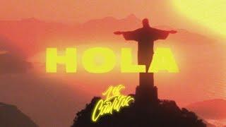 LOS CARLITOS - HOLA