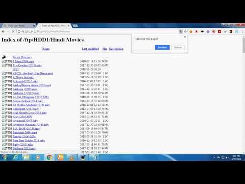 how to download any movie for free - YouTube