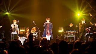 DVD「年初め!!センスアップ祭2016」 2016年1月8日(金) @赤坂BLITZ 出演...