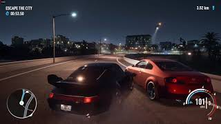 Need For Speed: Payback - Skyhammer but its Devil Z, BlackBird and Reina's Skyline