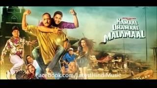 Desi Mem (Remix) - Full Song - Mamta Sharma & Sarosh Sami - Kamaal Dhamaal Malamaal(2012)